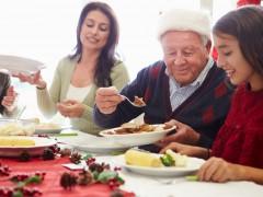 Ruiz Family Christmas Menu Thumbnail