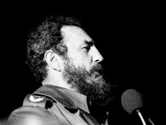 Forgive me for celebrating Fidel Castro's death, but I must Thumbnail