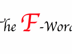 The F-Word Thumbnail